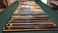 Pool cues for sale Cape Coral, 33993