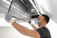 Duct and vent cleaning Charlottesville