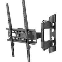 "Insignia NS-HTVMM1702-C 33"" - 46"" Full Motion TV Wall Mount"