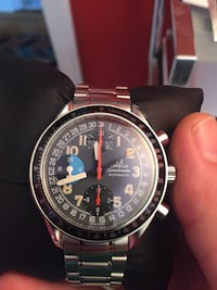 Omega speedmaster Mark 40 day date South River, 08882