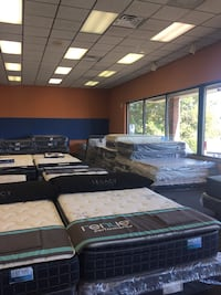 New queen size mattress sets. Columbus Day sale going on now Concord, 28025