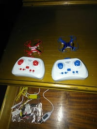 white Nintendo Wii game controller Pittsburgh, 15237