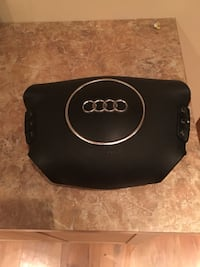 Audi A4, S4, B6, A6, C5 pre-owned steering wheel airbag. Fully functional Richmond Hill, L4C 0G2