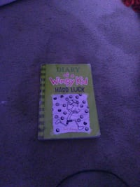 diary of a wimpy kid hard luck  Summerville, 29483