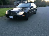 Mercedes - S - 2000 Port Moody, V3H 2C9