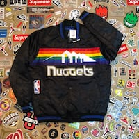Starter Nuggets Jacket (Size XL) Montgomery Village, 20886