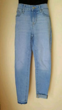 TOTALY NEW JEAN OLD NAVY SIZE 26 Montreal