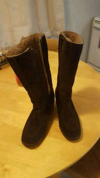 Women's Naturalizer winter boots Waterloo, N2L 4T1