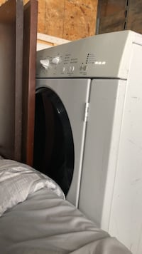 white front load clothes washer Albuquerque, 87114