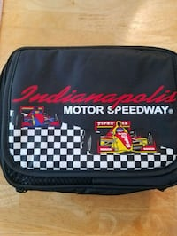 Authentic Nascar lunch totes Williamsport, 21795