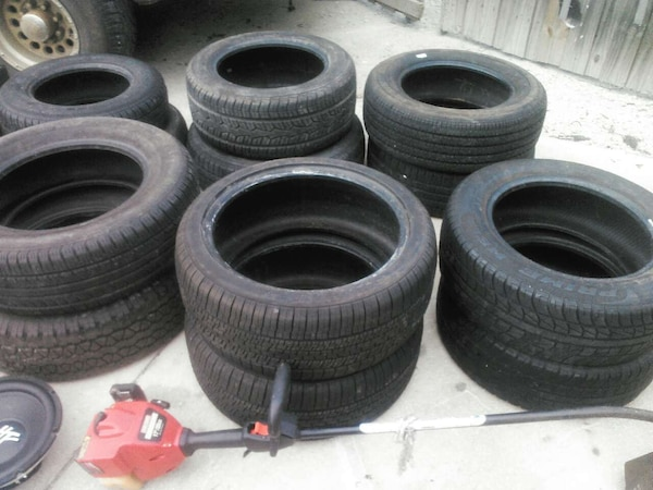 Cheap Used Tires Near Me >> Used Used Cheap Tires For Sale In Port Charlotte Letgo