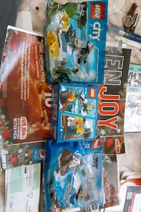 #Lego lego city collection
