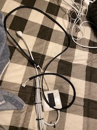 Mac book charger.