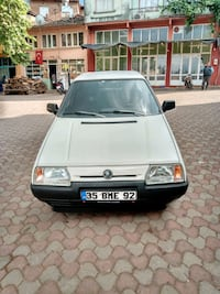 1993 Skoda Favorit