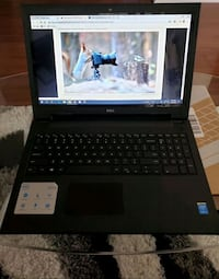 Dell Inspiron 15634 TouchScreen Laptop pickup only Ashburn, 20148