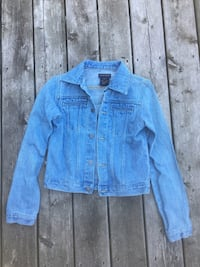 Denim jacket Markham, L6C 1W9