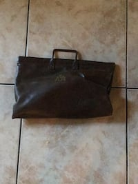 Classic American Airlines bag Leather Miami, 33150