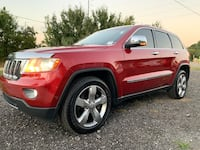 2011 Jeep Grand Cherokee Tampa