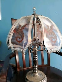 Cool Touch light Dragon Lamp