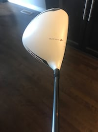 Taylormade superfast 2.0 LH driver