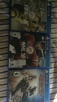 Ps4 games London, N5Y 4X2