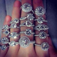 Jewelry for sell only those  New York