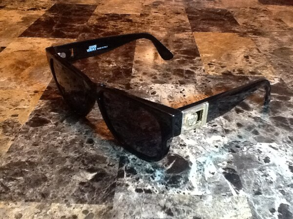 acf0ae8448 Used Vintage Gianni Versace Sunglasses for sale in Berlin - letgo