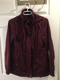 Light jacket.  Like new!  Oakville, L6H 3M6