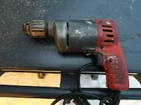 Milwaukee corded drill Erie, 16505