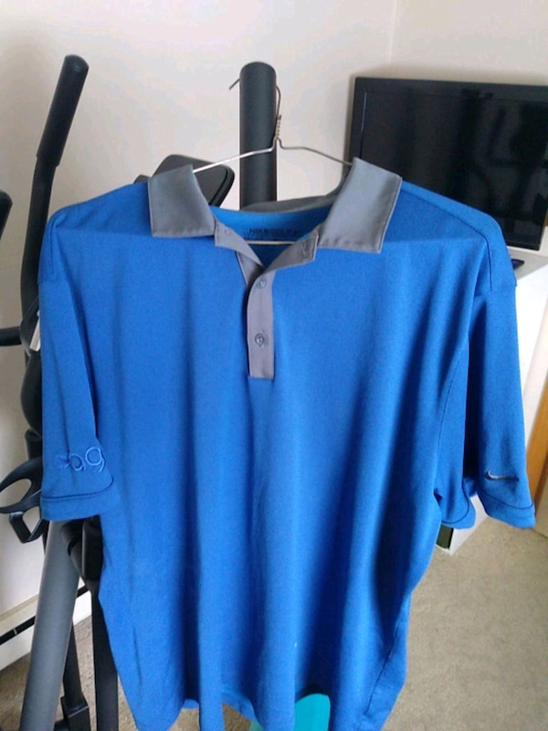 Nike Golf XL polo 866ee872-885d-40fd-b4ba-6294347bc199