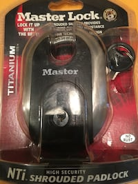 Master Lock new Valley View, 44125