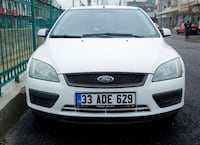 2007 Ford Focus 1.6 TDCI 109PS TREND