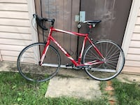 Jamis Ventura sport road bike  Rockville, 20852