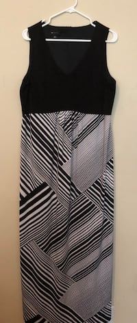 AB Studio Woman's Dress Size XL. Worn once. Like new!!!! Harker Heights, 76548