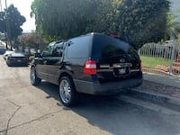 2013 Ford Expedition Los Angeles