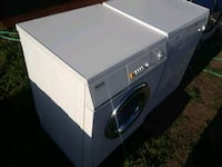 white front load clothes washer Seaside, 93955