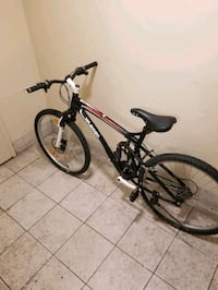 "KRanked 26 "" mountain bike"