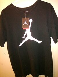 New jordan shirt! Surrey, V3W 3H3