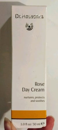 Dr Hauschka Rose Day Cream Silver Spring, 20904