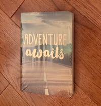Set of 3 journals (new in package)