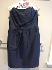 Short formal dress in Midnight blue Clarksville, 21029