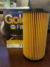 NAPA Gold Oil Filter Oakville, L6M 4L9