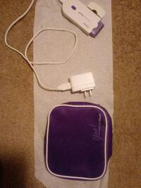 purple and white plastic case and device Newport News, 23607