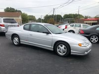 2003 Chevrolet Monte Carlo Youngstown