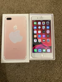 IPhone 7+ best offer sprint boost mobile