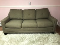 2 Piece Couch and lounging Set New York, 11357