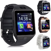 Dz09 Smartwatch for android  Mississauga, L5V