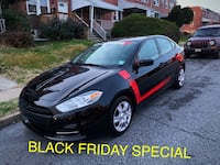 2013 Dodge Dart 2.0 SXT Baltimore