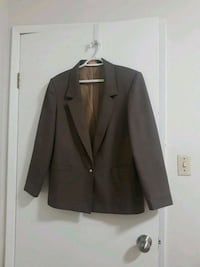 FREE Brown blazer with $5 or more purchase Vancouver, V5S 2N8