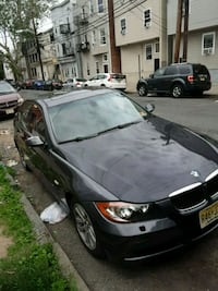BMW - 3-Series - 2007 Passaic, 07055